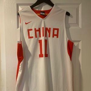 China National Jersey Yi J.L.